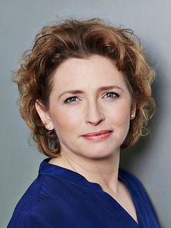 Vizepräsidentin des Europäischen Parlamaents & stellvertr. Bundesvorsitzende FDP