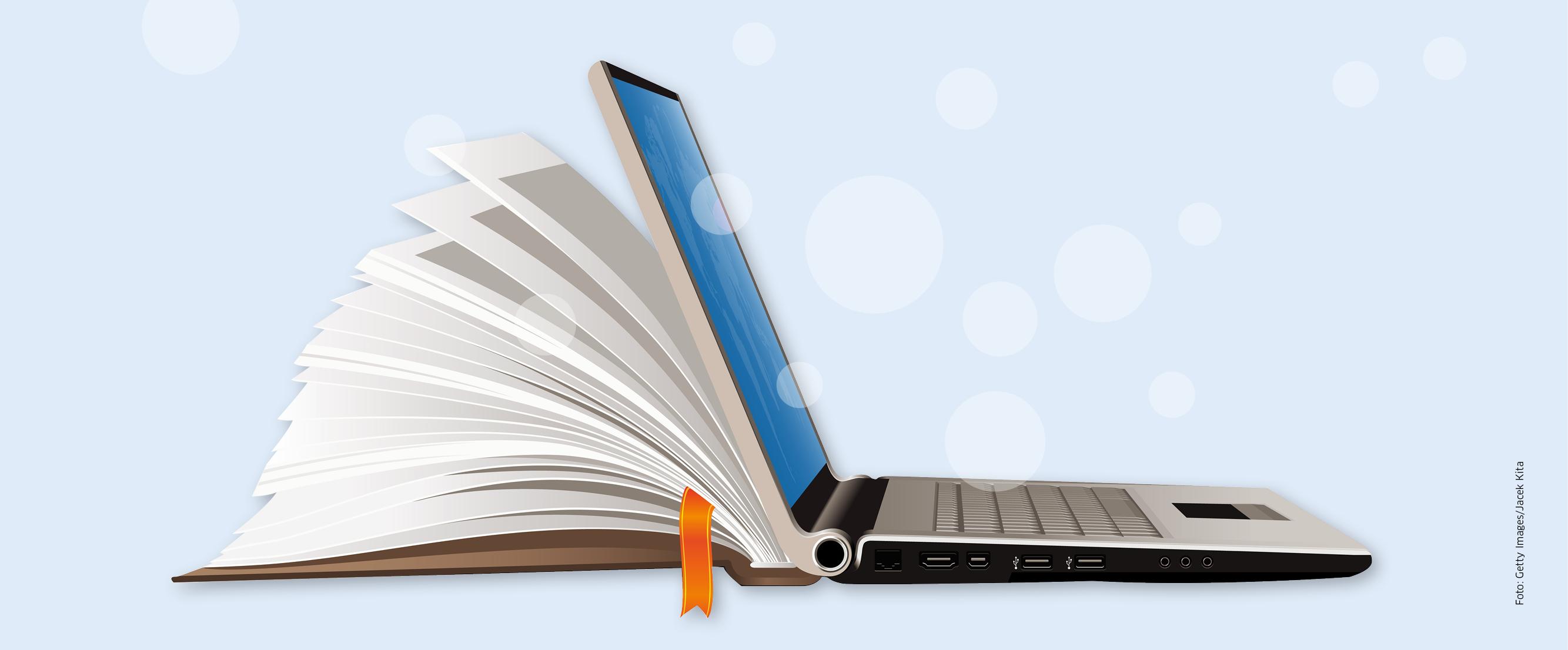 NDT - das eLearning Programm der DUB Akademie auf Hochschule-Niveau